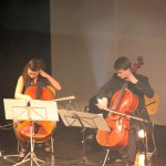 Musik im Gedenken an Armin Gessert